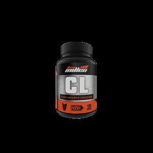 CL Acido Linoleico 120 capsulas New Millen