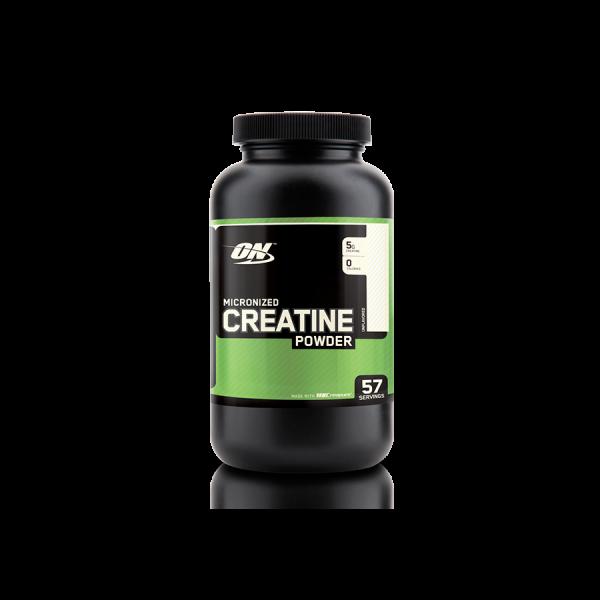 creatina 300g optimum nutrition