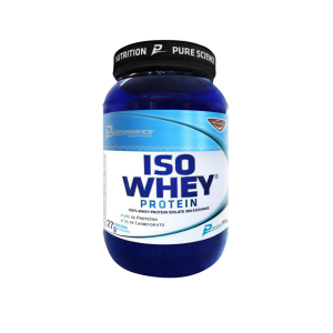 Iso Whey 909g Performance Nutrition