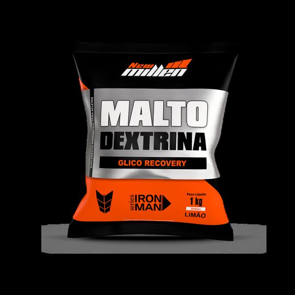 Maltodextrina New Millen 1Kg