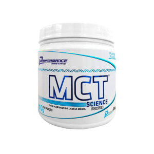 MCT Science 300g Performance