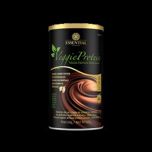 veggie protein 455g essential nutrition