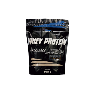 Whey Protein 500g Nutraforce