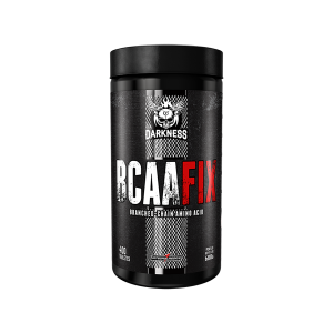bcaa fix darkness 400 tabletes integralmedica