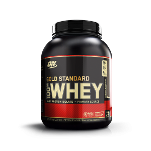 100% Whey Gold Standard 2,27Kg Optimum Nutrition
