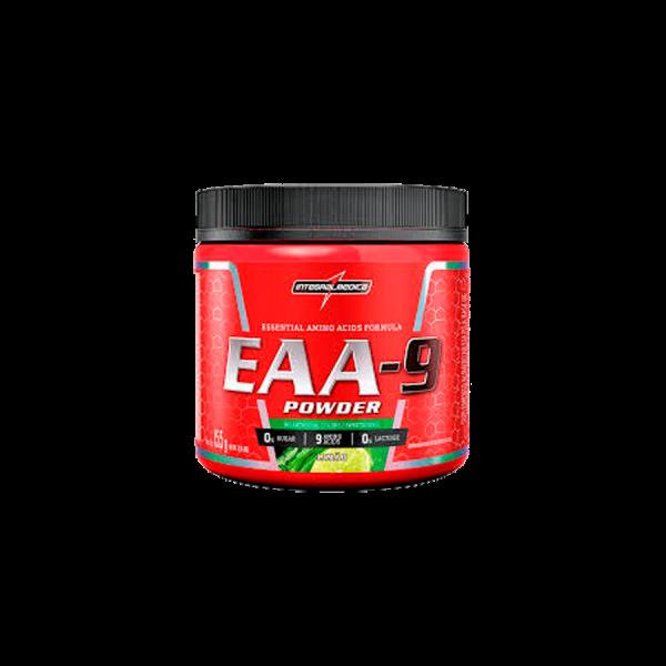 EAA-9 Powder 155g Integralmédica