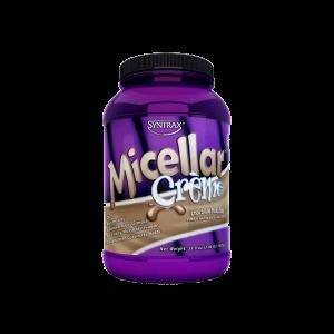 Micellar Creme Caseina 907g Syntrax