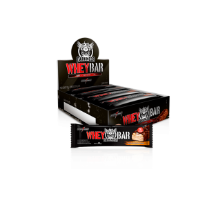 Whey Bar Darkness Integralmédica