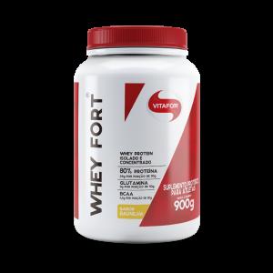 Whey Fort 900g Vitafor