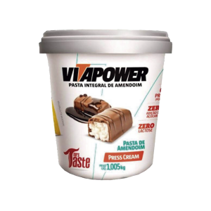 Pasta de Amendoim Vitapower