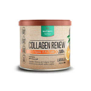 Collagen Renew 300g Nutrify