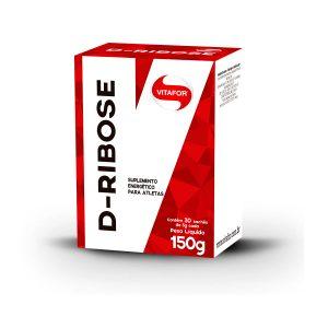 D-Ribose 30 saches 150g Vitafor