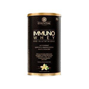 immuno whey 375g essential nutrition