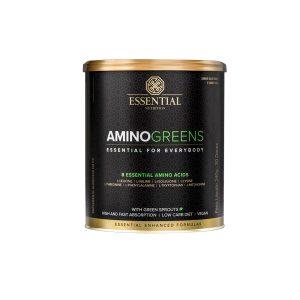 Amino Greens 240g Essential Nutrition