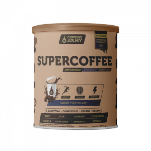 SuperCoffe 2.0 Chocolate 220g