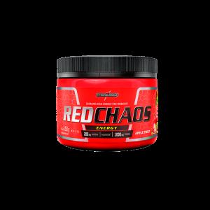 Red Chaos Energy 150g Integralmédica