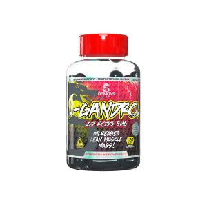 L-Gandrol 120 cápsulas Demons Lab