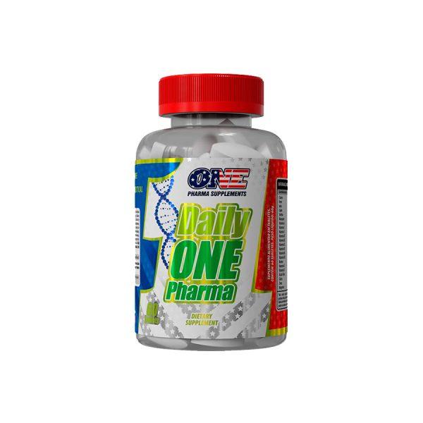 Daily One Pharma 60 tabletes One Pharma