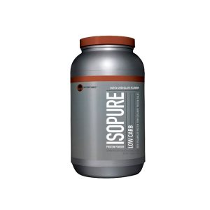 Isopure Low Carb 1,3Kg Nature´s Best