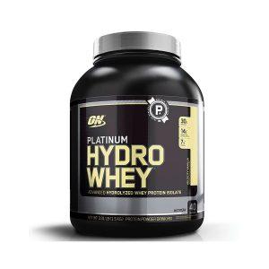 Platinum Hydro Whey 1,5Kg Optimum Nutrition